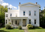 Hudson Greek Revival